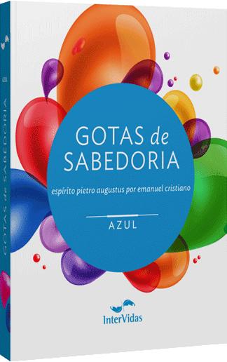 Gotas de Sabedoria – Vol. Azul